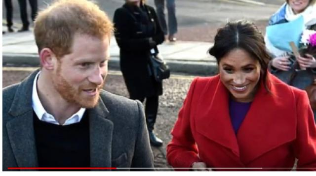 Prince Harry likely taking notes from yoga-mad Meghan as he reveal meditates every day. [Image source/Top News 247 YouTube video]