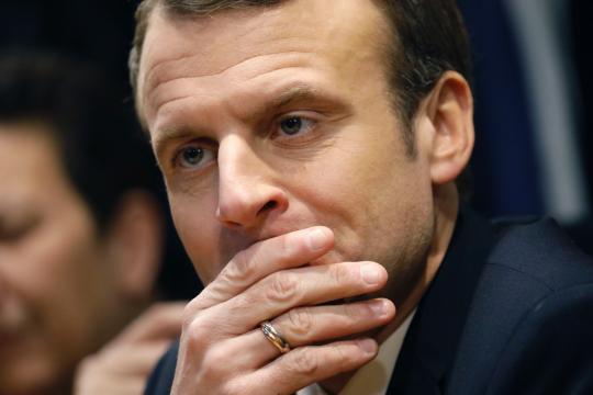 Le bilan d'Emmanuel Macron est négatif pour 55% des Français après ... - rtl.fr