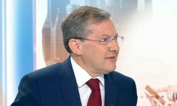 Le sénateur LR Philippe Bas s'interroge sur une éventuelle protection d'Alexandre Benalla