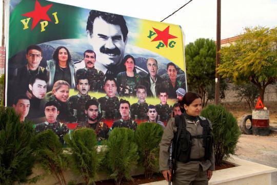 PKK: KOBANE, LA VICTORIA DE LA HUMANIDAD LIBRE Y LA DEMOCRACIA ... - wordpress.com