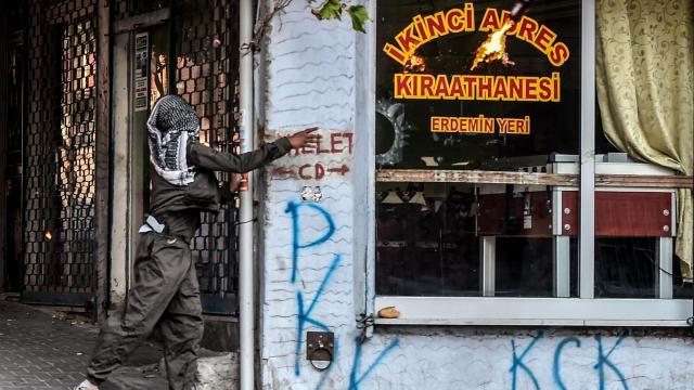 Turquía ofrece premios a cambio de datos sobre miembros de PKK ... - hispantv.com