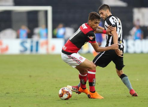 Flamengo x Botafogo: o primeiro clássico do ano