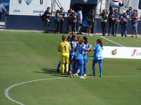 Málaga viaja en búsqueda de una victoria que les ayude a escalar posiciones - nuevofutbol.com