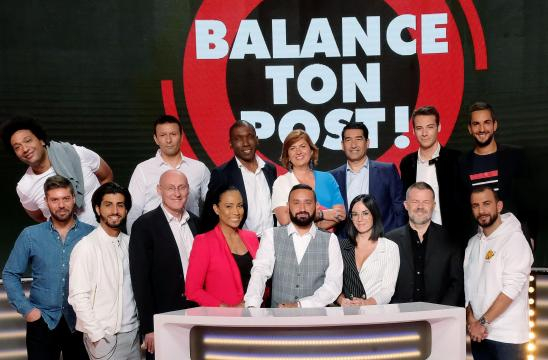 Attaque à Strasbourg : Cyril Hanouna animera Balance Ton Post ... - programme-television.org
