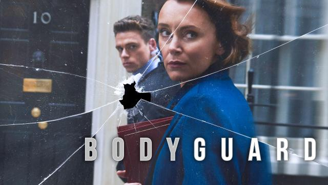 BBC One - Bodyguard - Clips - bbc.co.uk
