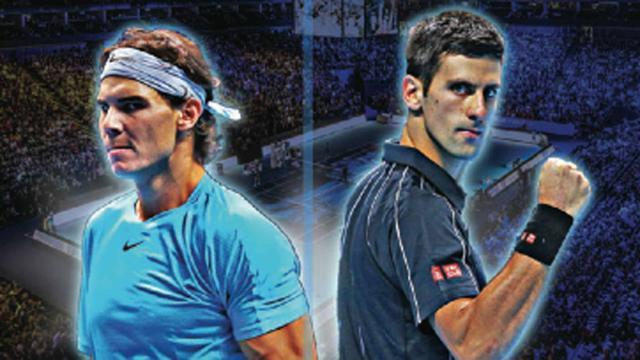 La final esperada entre Rafa Nadal y Novak Djokovic en Gran Slam 2019