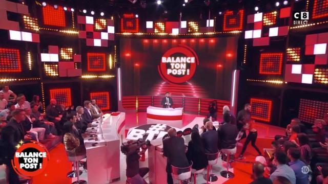 VIDEO Cyril Hanouna très inquiet face à une invitée de Balance ton ... - voici.fr