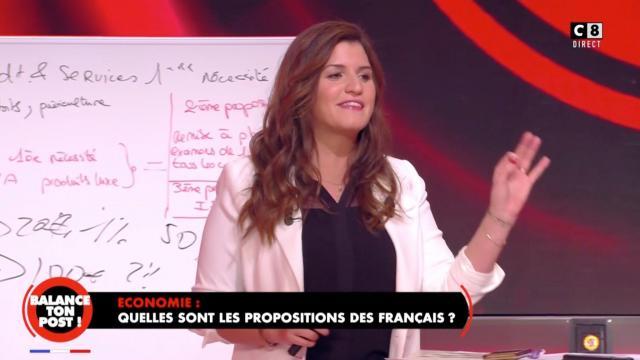 VIDEO Marlène Schiappa huée par les Gilets jaunes, découvrez la ... - voici.fr
