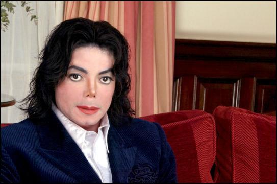 Interview au magazine Gold, 20 décembre 2002 - On Michael ... - onmjfootsteps.com