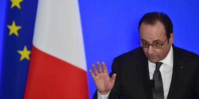 Le PS a-t-il vraiment souffert du quinquennat de François Hollande? - lejdd.fr