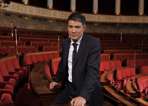 PARTI SOCIALISTE Olivier Faure en tête dans le Gard... de ... - objectifgard.com