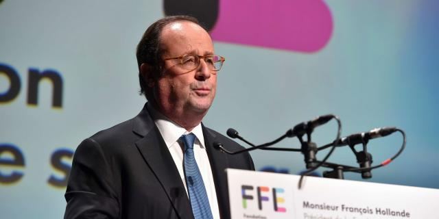 PS : Hollande dit sa déception par SMS - lejdd.fr