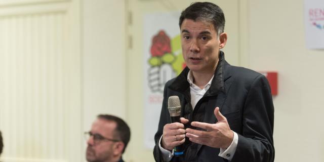 PS : Olivier Faure va devenir le premier secrétaire du Parti ... - lejdd.fr