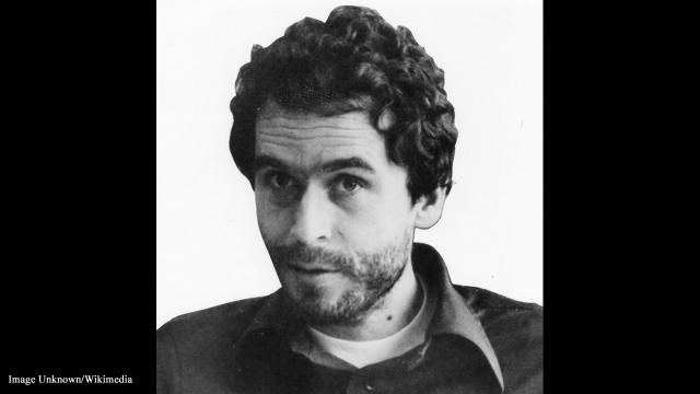 Netflix viewers are lusting after Ted Bundy. [Image unknown/Wikimedia]