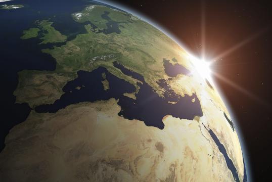 La sopravvivenza del pianeta Terra e dell'umanità è sempre più a rischio - radioincorso.it