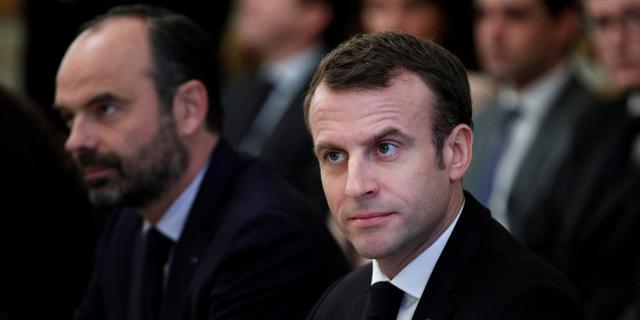 Et si Macron utilisait un référendum pour faire passer sa réforme des institutions - lejdd.fr