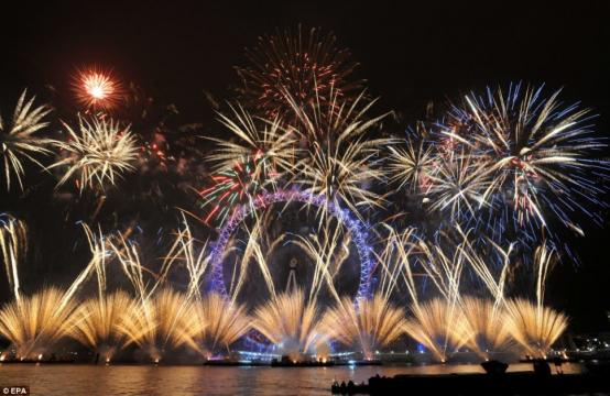 Beaufiful Happy New Year From London Images >> Happy New Year ... - nov3.us