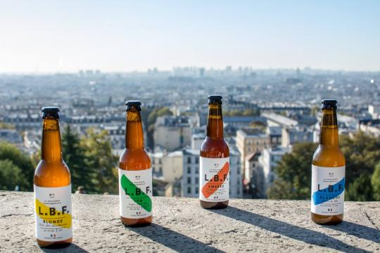 Made in France : la Brasserie Fondamentale, le renouveau de la bière artisanale - la collection permanente