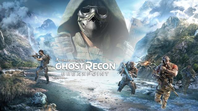 Ghost Recon Breakpoint: buona la versione online.