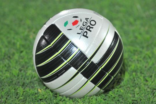 Pallone utilizzato per i match di Serie C