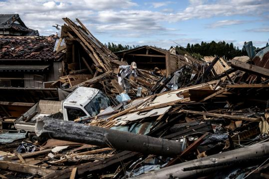 Typhoon Hagibis leaves as many as 33 dead as Japan continues ... - nbcnews.com
