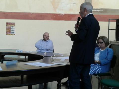 Inaugurazione 'Parco dei Suoni' Palermo 3