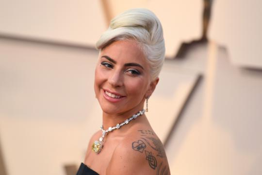 Lady Gaga Is 'Pregnant' With New Album – Rolling Stone - rollingstone.com