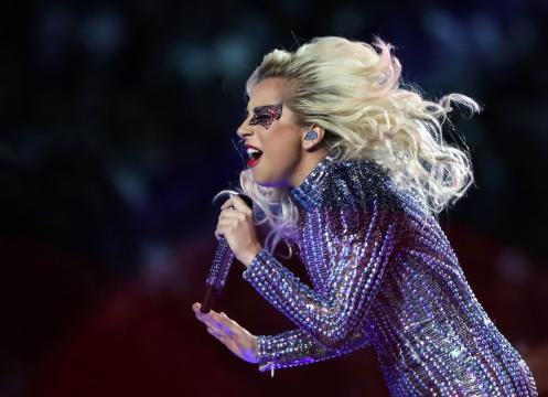 Lady Gaga's Super Bowl Performance Was Not Explicitly Political ... - newsweek.com