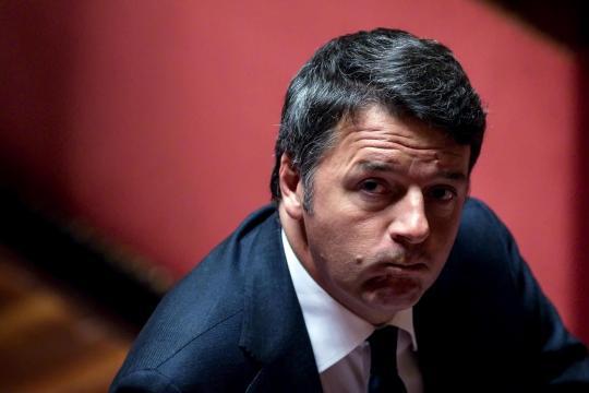 Renzi sfida il Premier Conte: 'Voteremo un emendamento per abrogare Quota 100. Quei soldi dovrebbero andare alle famiglie e ai servizi'.