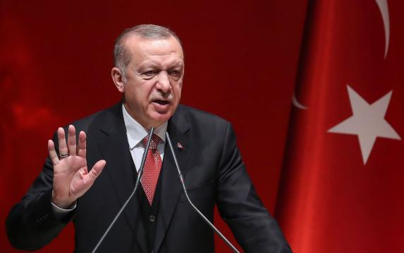 Turkey's Election Results Show Erdogan's Weakening Support | Time - time.com