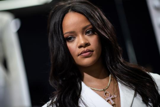 Rihanna Opens Up About Her Relationship With Boyfriend Hassan ... - essence.com