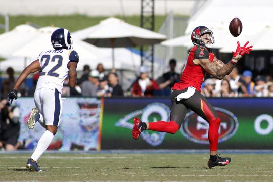 Buccaneers made history against the Rams by scoring 55 points - usatoday.com