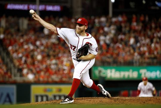 Wild comeback win for Nationals against Brewers - www.durangoherald.com