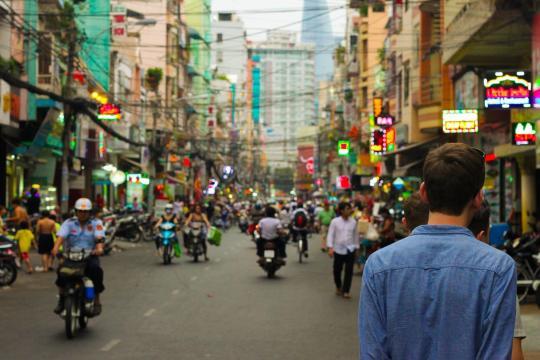 A Pechino nuove norme su comportamenti in pubblico - Cina in Italia - cinainitalia.com