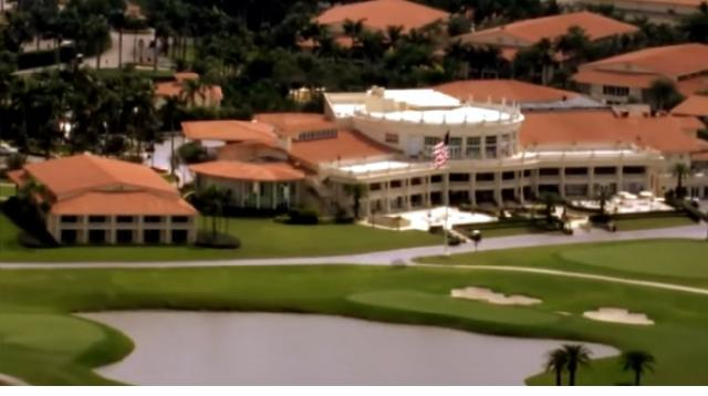 Inside the Trump National Doral Hotel, Site of G-7 Summit. [Image source/Inside Edition YouTube video]