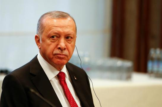 Turkey's contribution to European security invaluable: Erdoğan ... - hurriyetdailynews.com