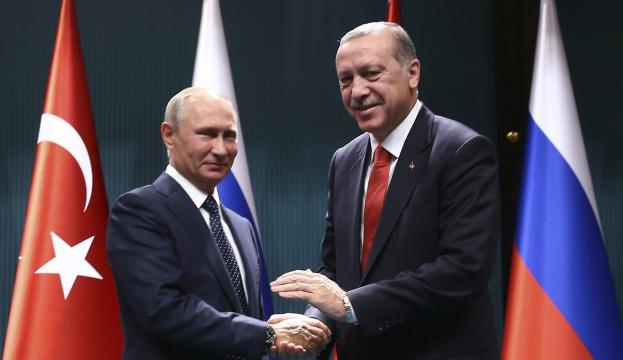 Erdogan and Putin prepare to hit US interests in Syria - washingtonexaminer.com