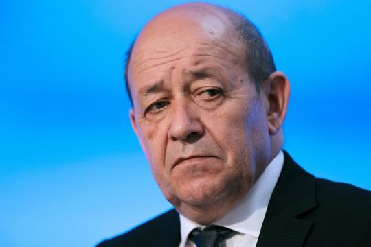 Le Drian restera ministre jusqu'à la présidentielle 2017 ... - bretagne-bretons.fr