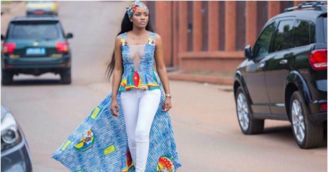 Voici Pourquoi Nathalie Koah Est En Côte D'Ivoire - olekublog.com