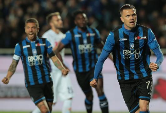 Serie A, 9a giornata: l'Atalanta ne fa 7, il solito Napoli fermato ... - mediagol.it