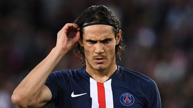 No Cavani return for PSG against Angers | FOOTBALL News | Stadium ... - stadiumastro.com