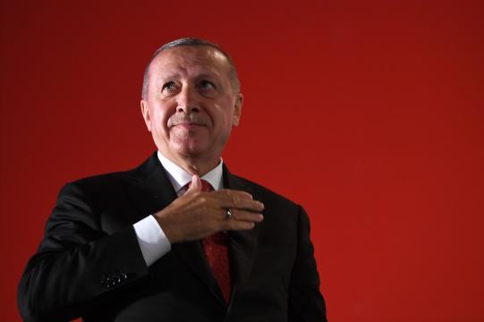 Chi è Recep Tayyip Erdogan, il presidente della Turchia - insideover.com
