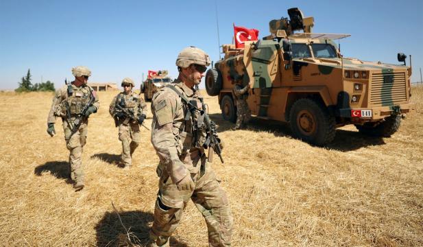 SIRIA. I curdi si ritirano da Ras al-Ain - nena-news.it