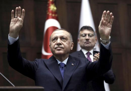 Trump's letter to Turkey's Erdogan shows the U.S. is struggling to ... - nbcnews.com