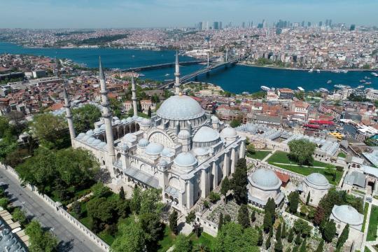 Turchia, le elezioni comunali di Istanbul (perse da Erdogan) vanno ... - tpi.it