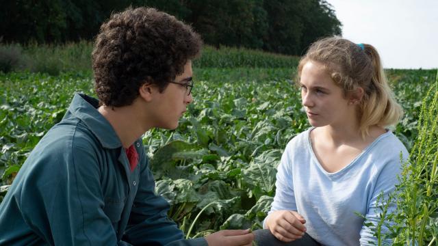 Le jeune Ahmed (2019), da oggi nei cinema italiani
