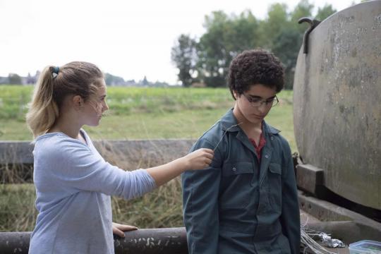 L'età giovane: il film dei fratelli Dardenne dal 31 ottobre al cinema