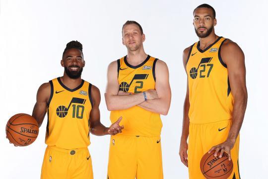Utah Jazz: 5 predictions for 2019-20 NBA regular season - hoopshabit.com