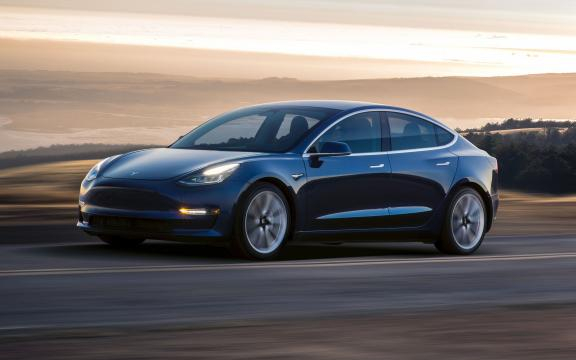 Tesla : une année record et des résultats encourageants au ... - clubic.com
