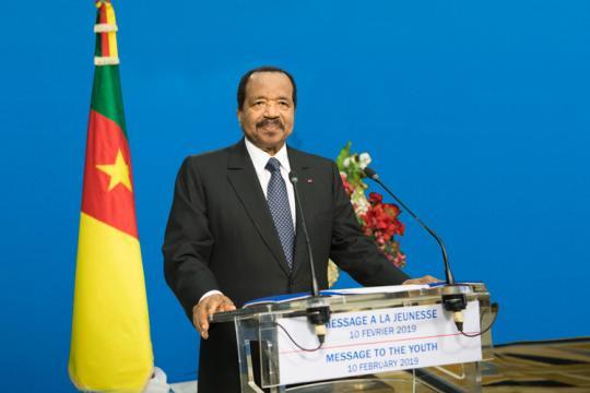 Cameroun > Sérail: Que voulait dire Paul Biya à la nation ... - panoramapapers.com
